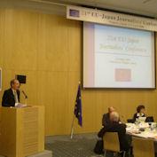 EU Ambassador's Speech (Last Year)